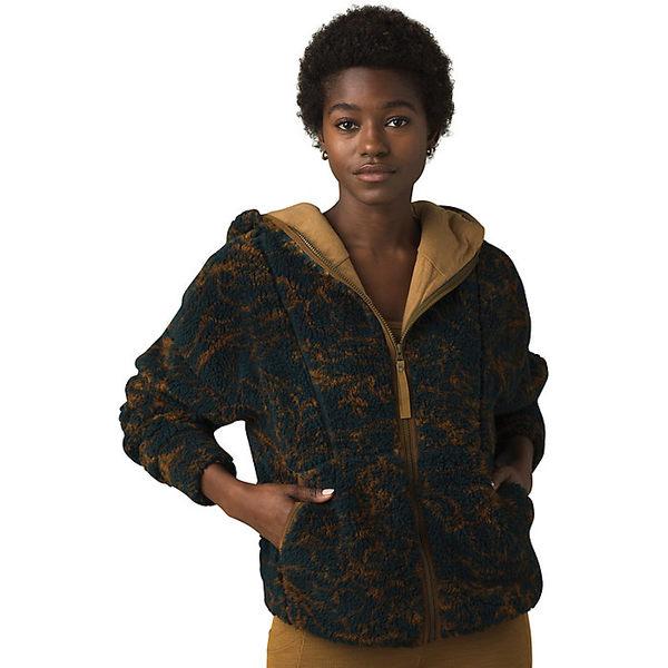 プラーナ レディース ジャケット&ブルゾン アウター Prana Women's Polar Escape Jacket Batik Foliage