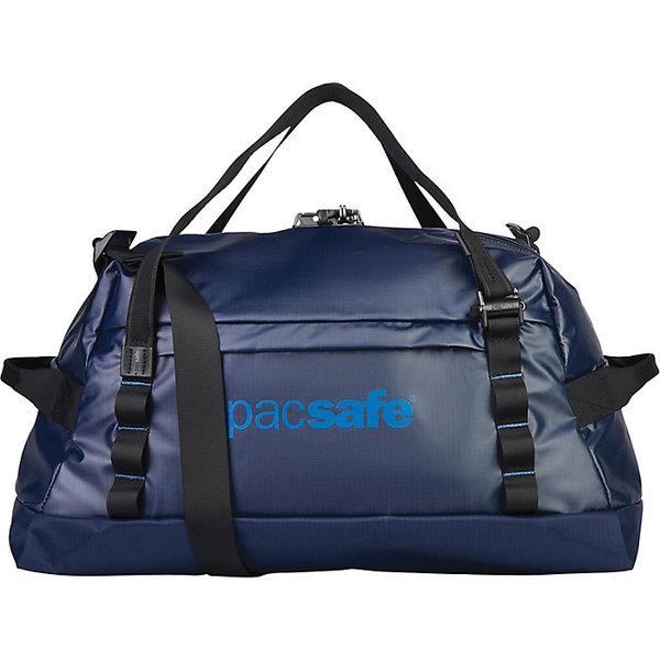 パックセーフ レディース ボストンバッグ バッグ Pacsafe Dry Lite 40L Duffel Lakeside Blue
