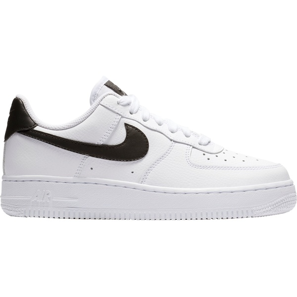 ナイキ レディース スニーカー シューズ Nike Women's Air Force 1 '07 Shoes White/Black