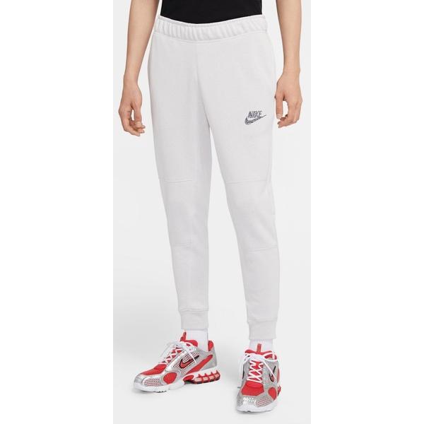 ナイキ メンズ カジュアルパンツ ボトムス Nike Men's Sportswear French Terry Joggers Pure