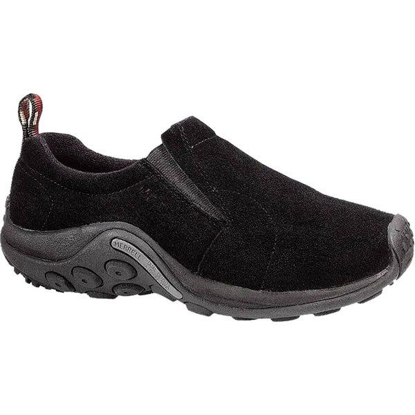メレル レディース スニーカー シューズ Merrell Women's Jungle Moc Casual Shoes Midnight
