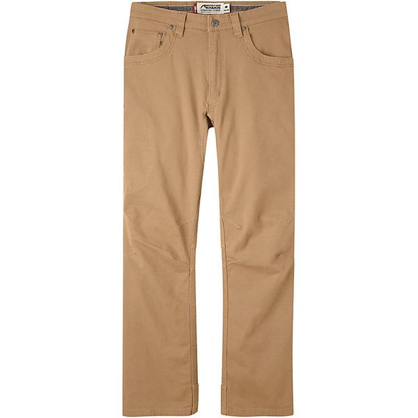 マウンテンカーキス メンズ カジュアルパンツ ボトムス Mountain Khakis Men's Camber 106 Classic Fit Pant Yellowstone