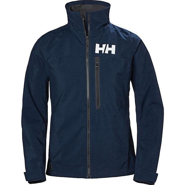 ヘリーハンセン レディース ジャケット&ブルゾン アウター Helly Hansen Women's HP Racing Midlayer Jacket Navy