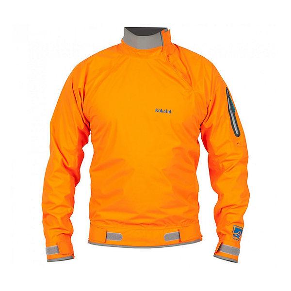 コカタッタ メンズ ジャケット&ブルゾン アウター Kokatat Men's Stance Jacket Orange