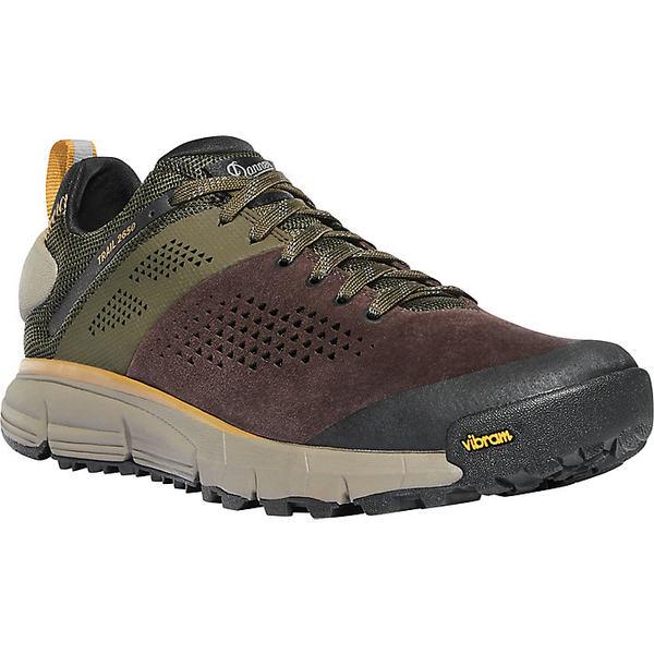 ダナー メンズ ハイキング スポーツ Danner Men's Trail 2650 Boot Dark Brown /Green
