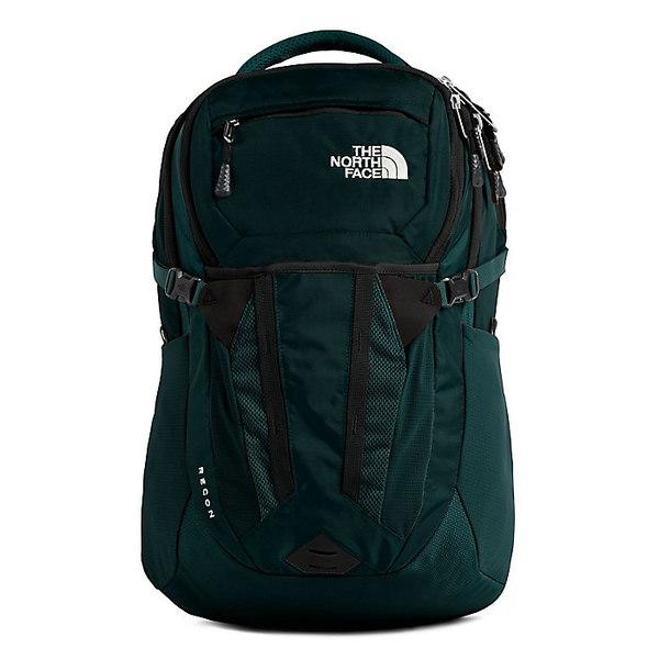 ノースフェイス メンズ バックパック・リュックサック バッグ The North Face Recon Backpack Ponderosa Green / TNF Black
