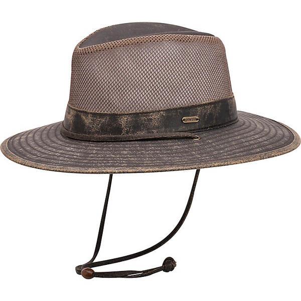 ピスタイル メンズ 帽子 アクセサリー Pistil Men's Colton Sun Hat Bracken