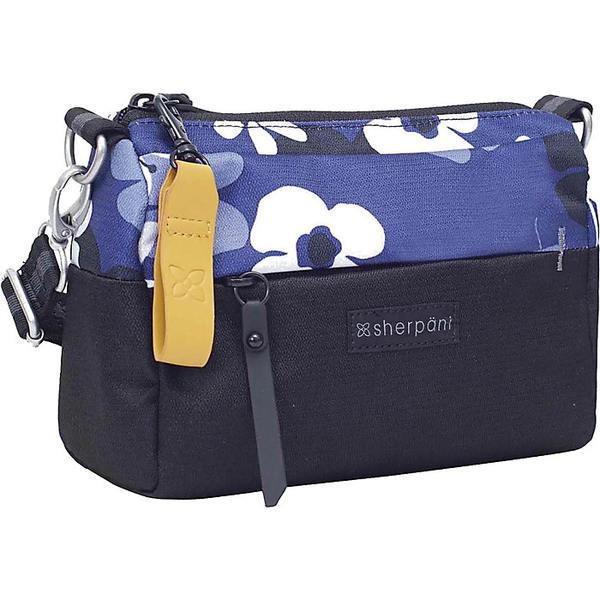 シェルパニ レディース ボストンバッグ バッグ Sherpani Women's Skye Crossbody Bag Aloha Blue