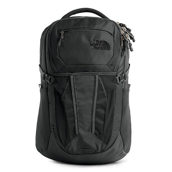 ノースフェイス メンズ バックパック・リュックサック バッグ The North Face Recon Backpack Asphalt Grey / Silver Reflective