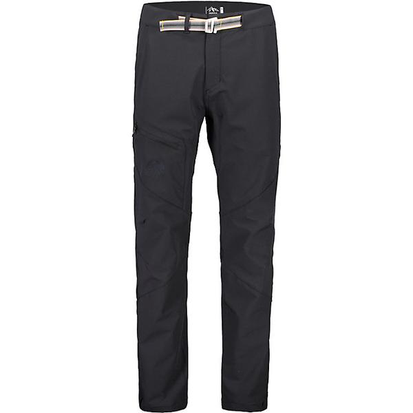 マローヤ メンズ ハイキング スポーツ Maloja Men's CastellM. Pants Moonless