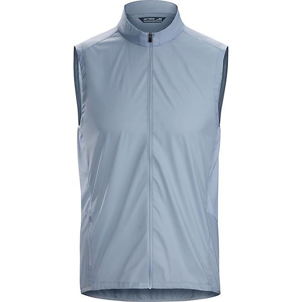 アークテリクス メンズ ジャケット&ブルゾン アウター Arcteryx Men's Incendo Vest Aeroscene
