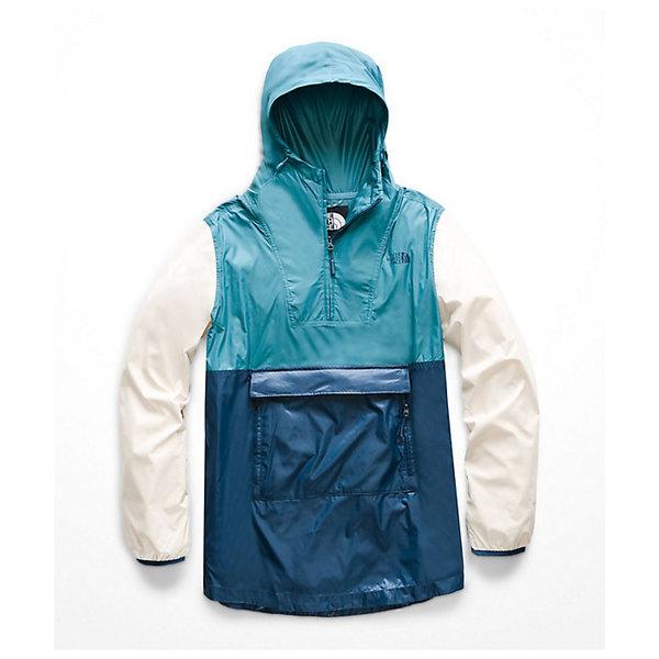 ノースフェイス レディース ジャケット ブルゾン アウター The North Face Women's Fanorak 2 0 Jacket Storm Blue MultiPkXwOZuTi