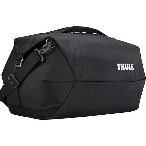 スリー メンズ ボストンバッグ バッグ Thule Subterra 45L Duffel Black