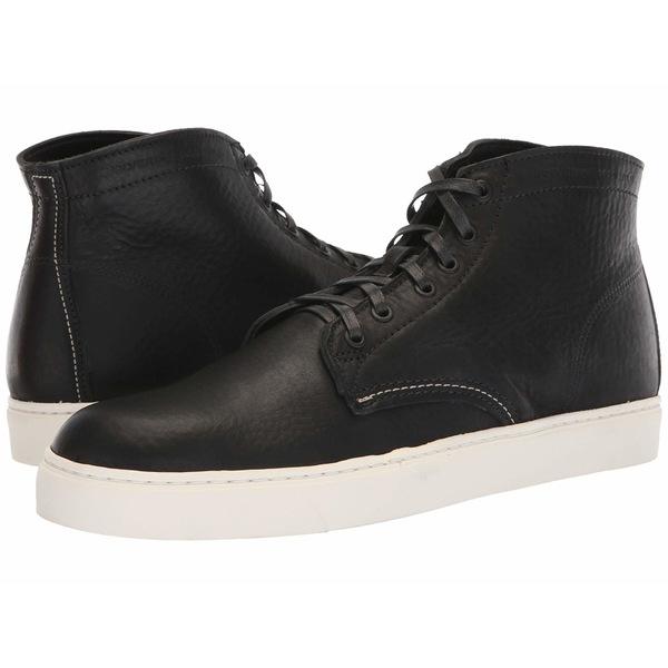 ウルバリン メンズ スニーカー シューズ 1000 Mile Original Sneaker Essex Black