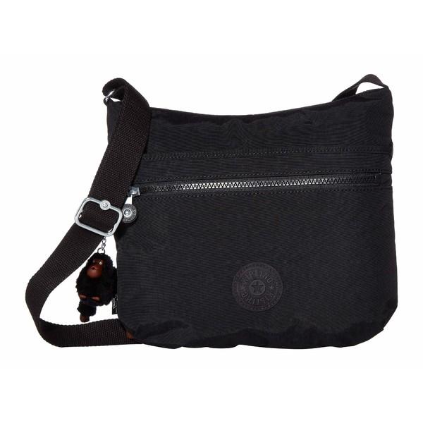 キプリング レディース ハンドバッグ バッグ Arto Crossbody Bag True Black
