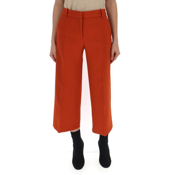 【予約中!】 マルベリー レディース カジュアルパンツ ボトムス Mulberry Cropped Trousers -, shopウィンクル 08403453