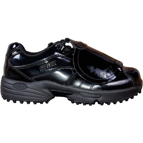 <title>3N2 メンズ スポーツ 野球 Black 全商品無料サイズ交換 Men's Reaction Pro Plate 超特価SALE開催 Patent Leather Baseball Cleats</title>