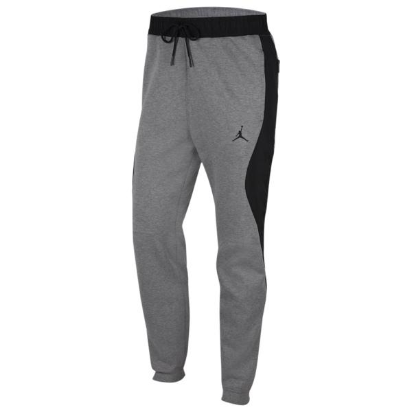 ジョーダン メンズ カジュアルパンツ ボトムス 23 Engineered Pants Carbon Heather/Black