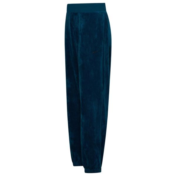 ナイキ レディース カジュアルパンツ ボトムス Velour Track Pants Turquoise