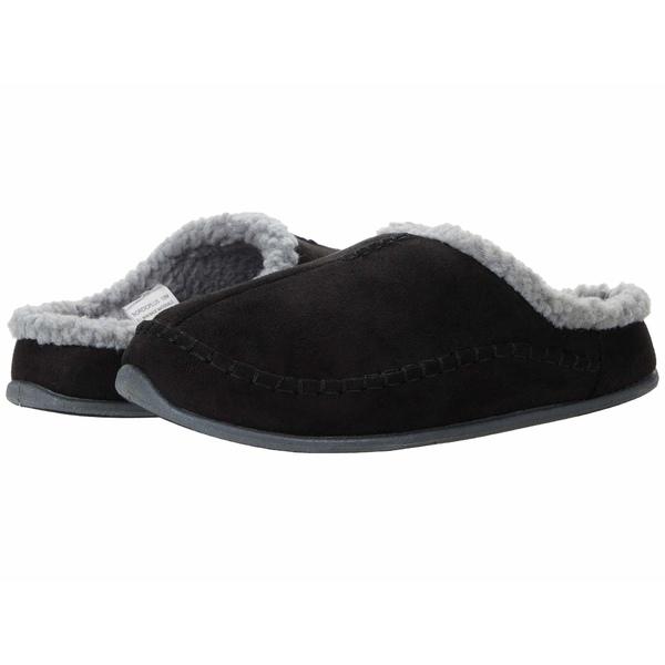 ディアースタッグス メンズ サンダル シューズ Nordic Plus Black
