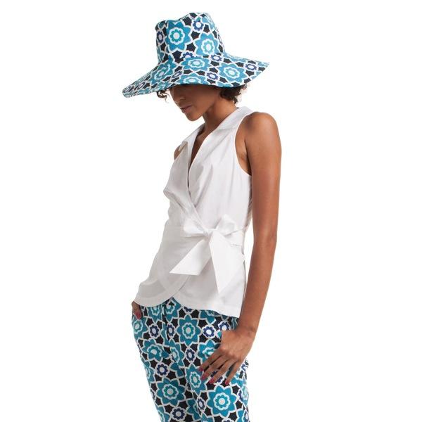トリーナターク レディース アクセサリー 直送商品 帽子 初回限定 Shade MULTI Hat 全商品無料サイズ交換