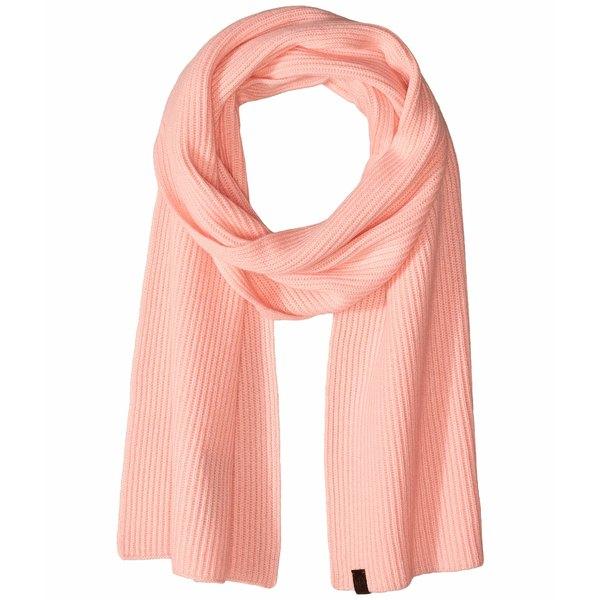 ラグアンドボーン レディース マフラー・ストール・スカーフ アクセサリー Ace Cashmere Scarf Pink Rose