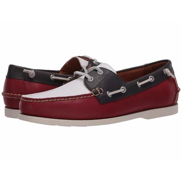 ラルフローレン メンズ デッキシューズ シューズ Merton Multi Highland/Classic Leather/Smooth Leather