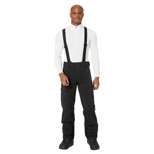 オバマイヤー メンズ カジュアルパンツ ボトムス Force Suspender Pants Black 2