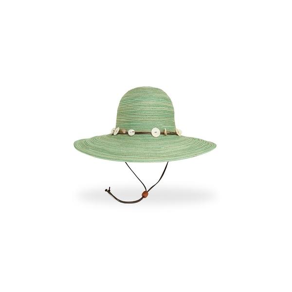 毎日がバーゲンセール サンデイアフターヌーンズ レディース アクセサリー 帽子 Seafoam Women's Caribbean Hat 注文後の変更キャンセル返品 全商品無料サイズ交換