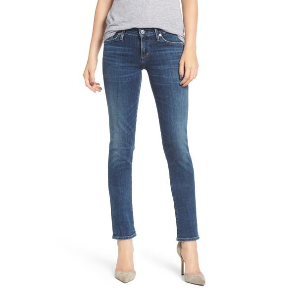 シチズンズ オブ ヒューマニティ レディース カジュアルパンツ ボトムス Citizens of Humanity Racer Slim Jeans (Caspian) Caspian