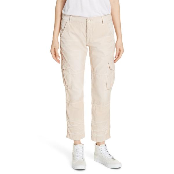 エヌエスエフ クロージング レディース カジュアルパンツ ボトムス NSF Clothing Basquiat Cargo Pants Soft Fuzz Fade