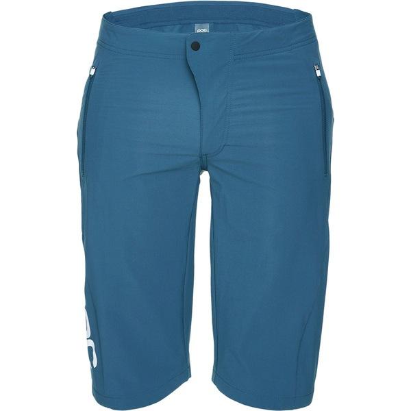 ピーオーシー メンズ サイクリング スポーツ Essential Enduro Short Draconis Blue