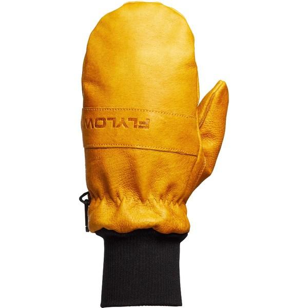 フライロー メンズ 手袋 アクセサリー Oven Mitten Natural