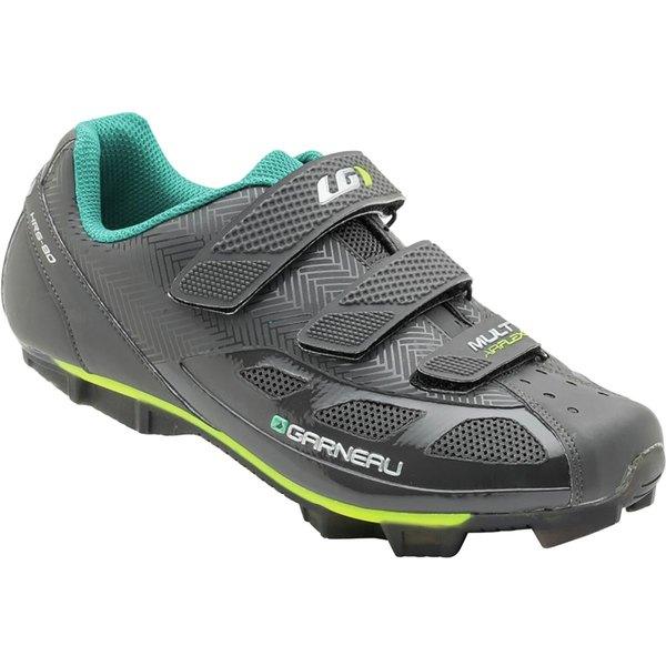 イルスガーナー レディース サイクリング スポーツ Multi Air Flex Cycling Shoe Asphalt