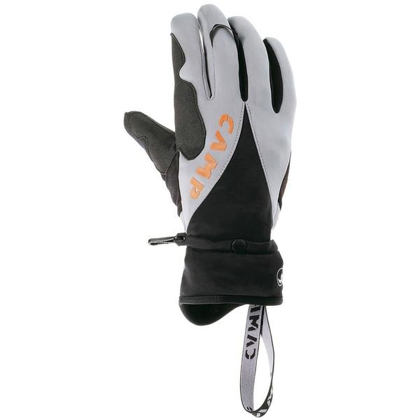 キャンプユーエスエー メンズ 手袋 アクセサリー G Comp Wind Glove Black/Grey
