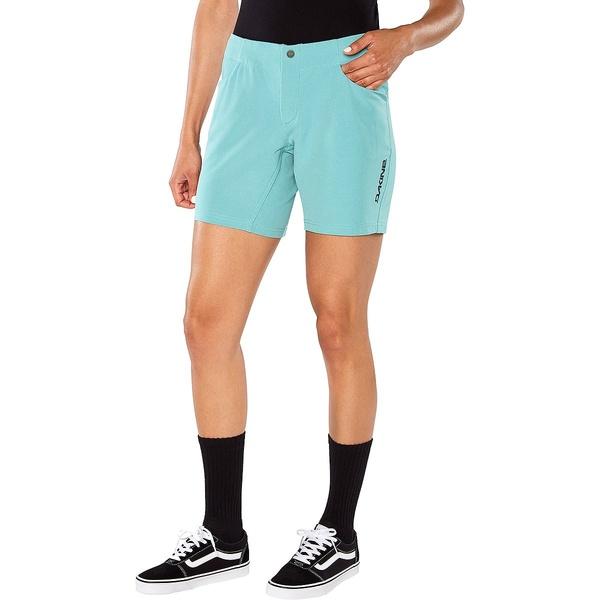 ダカイン レディース サイクリング スポーツ Faye 7in Short - Women's Nile Blue