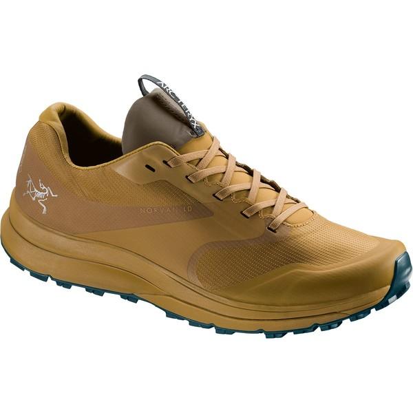 アークテリクス メンズ スニーカー シューズ Norvan LD GTX Trail Running Shoe - Men's Yukon/Orion