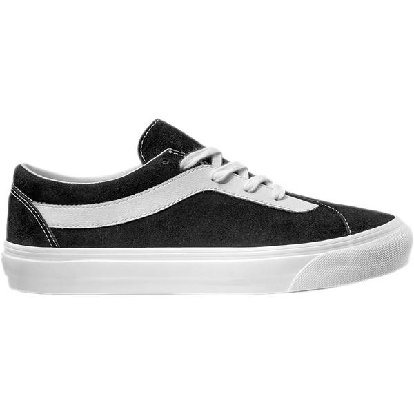 バンズ メンズ スニーカー シューズ Bold NI Shoe (Staple) Black/True White