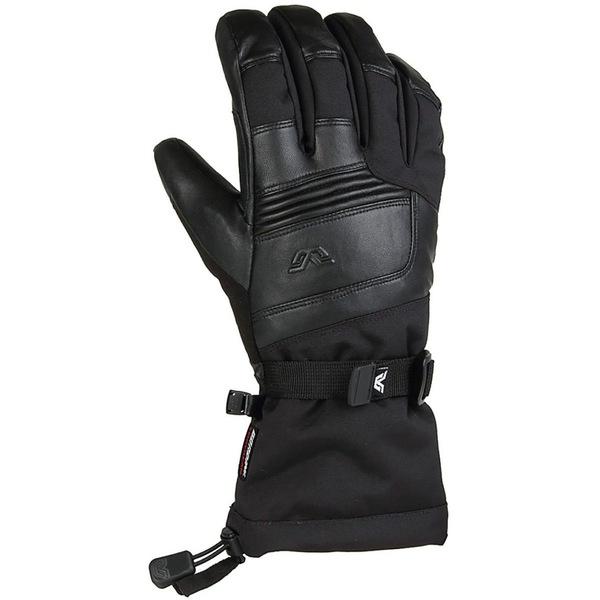 ゴルディーニ メンズ 手袋 アクセサリー DT Gauntlet Glove - Men's Black