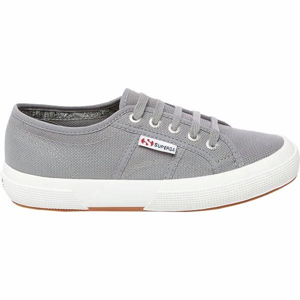 スペルガ レディース スニーカー シューズ 2750 Cotu Canvas Shoe - Women's Grey Sage