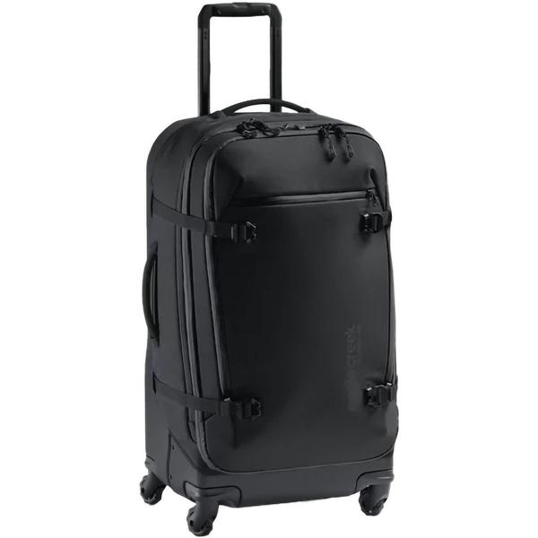 イーグルクリーク レディース ボストンバッグ バッグ Caldera 4-Wheel Carry-On Bag Black