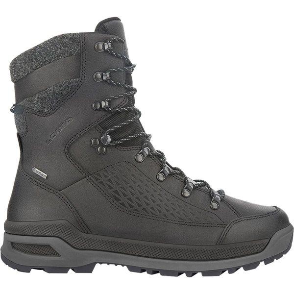 ロア メンズ ブーツ&レインブーツ シューズ Renegade Evo Ice GTX Boot - Men's Black
