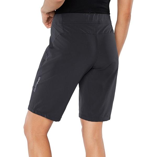 ダカイン レディース サイクリング スポーツ Cadence Short - Women's Black
