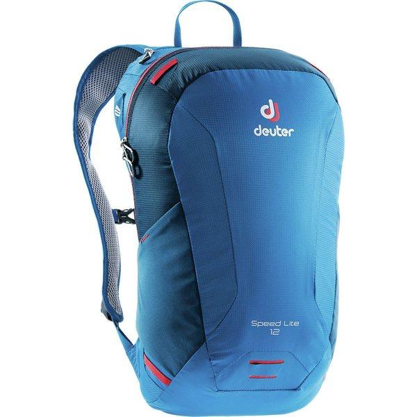 ドイター メンズ バックパック・リュックサック バッグ Speed Lite 12L Backpack Bay-Midnight