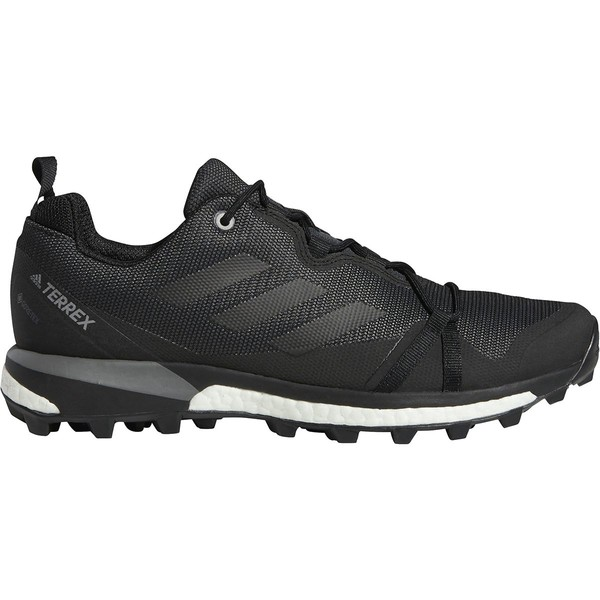 アディダス アウトドア メンズ スニーカー シューズ Terrex Skychaser LT GTX Hiking Shoe - Men's Carbon/Black/Grey Four