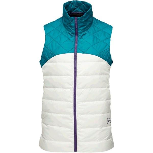 フライロー レディース ジャケット&ブルゾン アウター Laurel Vest - Women's Spruce/Snow/Astro