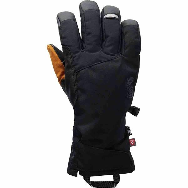 マウンテンハードウェア レディース 手袋 アクセサリー Cloud Bank GTX Glove - Women's Black