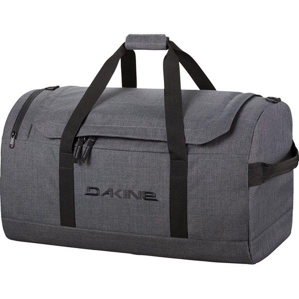 ダカイン メンズ ボストンバッグ バッグ EQ 70L Duffel Bag Carbon