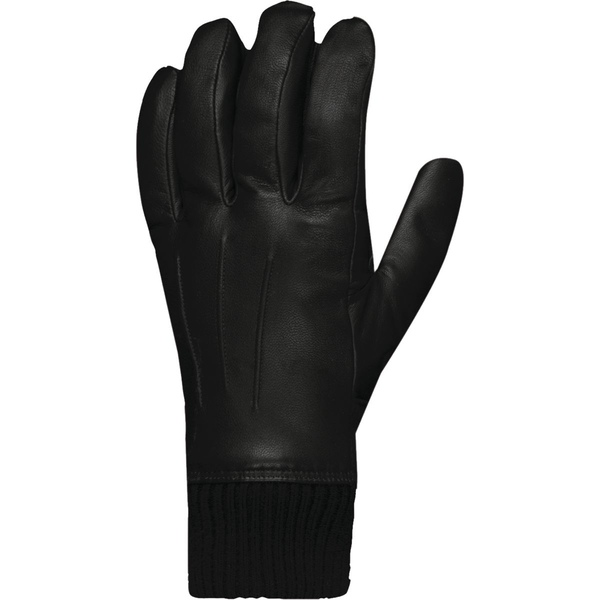 ノローナ メンズ 手袋 アクセサリー Roldal Dri Insulated Leather Gloves - Men's Caviar