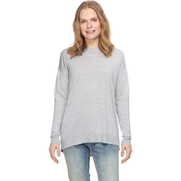 アイスブレーカー レディース ニット&セーター アウター Nova Sweater Sweatshirt - Women's Blizzard Heather 2